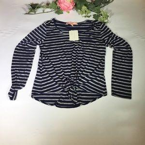 Tops - Long sleeve blouse (C51🌺